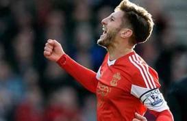 Burnley & Brighton Saingi Leicester untuk Dapatkan Adam Lallana