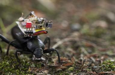 Inovasi Teknologi Kamera: Ketika 'Baju' Ant-Man Dikembangkan