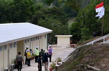 Rumah Sakit Khusus di Pulau Galang Rawat 434 Pasien Covid-19