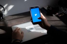 Insiden Peretasan, Twitter: Tidak Ada Kata Sandi yang…