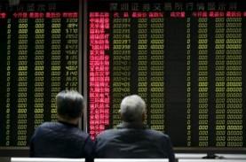 Investor Kembali, Indeks Hang Seng dan Shanghai Composite…