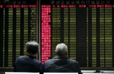 Investor Kembali, Indeks Hang Seng dan Shanghai Composite Menguat