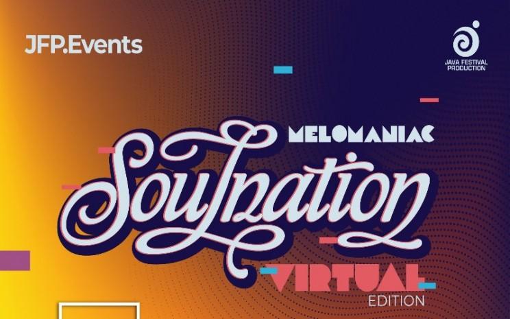 Melomaniac Soulnation