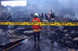 Meski Kasus Menurun, Musim Kemarau ini Warga Diminta Waspada Kebakaran