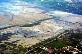 Talangan Lapindo: Bakrie Tunggak Pinjaman Rp773 Miliar,…