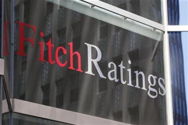 Logo Fitch Ratings. Lembaga pemeringkat Fitch Ratings memperkirakan kemampuan membayar obligor di Asia Pasifik masih akan tertekan seiring dampak Covid-19. - istimewa