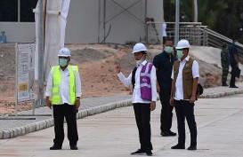 RSKI Covid-19 Pulau Galang Siap Terima Pasien dari Luar Batam