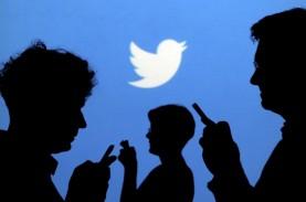 Insiden Peretasan Twitter, Peretas Hanya Targetkan…