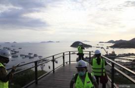 Pembangunan Kawasan Wisata Puncak Waringin Ditargetkan Rampung Akhir 2020