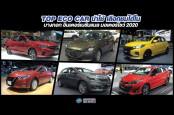 Enam Model Top Eco Car versi BIMS 2020, Cek Spesifikasi dan Harganya