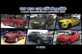 Enam Model Top Eco Car versi BIMS 2020, Cek Spesifikasi…