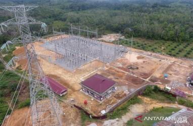 PLN Mengoperasikan SUTT dan GI di Sanggau