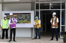 RSKI Covid-19 Pulau Galang Butuh Alat Olahraga dan Sarana Hiburan