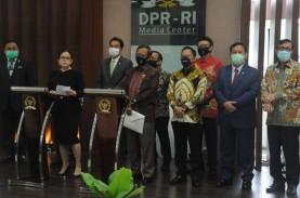 PKS Mempertanyakan Urgensi Pengajuan RUU BPIP