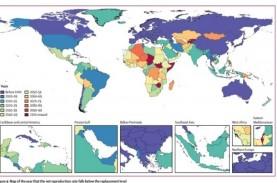 Indonesia Diperkirakan Jadi Ekonomi Terbesar ke-12…