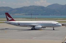 Cathay Pacific Hadapi Kerugian Terbesar Sepanjang Sejarah