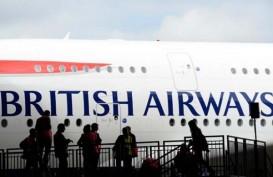 Dampak Covid-19, British Airways Pensiunkan Seluruh Boeing 747 Lebih Cepat