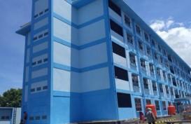 Pembangunan Rusunawa Ponpes Walisongo Selesai Akhir Tahun Ini