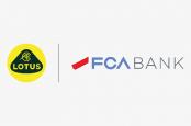 Lotus Cars Gandeng FCA Bank Tawarkan Paket Pembiayaan Mobil