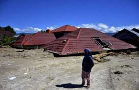 Banjir di Luwu Utara Diawali Fenomena Ribuan Tahun Lampau