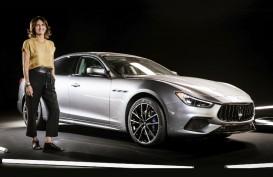 Maserati Ghibli Hybrid Resmi Mengaspal, Ini Spesifikasi Lengkapnya