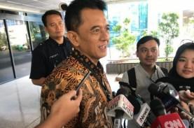 Jokowi Bentuk Pansel Ombdusman, Mantan Komisioner…