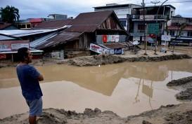 Pembukaan Lahan Sawit Sebabkan Dampak Fatal Banjir Luwu Utara
