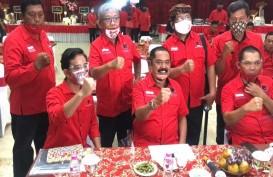 Pilkada Solo 2020, Gibran Segera Temui Achmad Purnomo, Konsolidasi Dukungan di PDIP