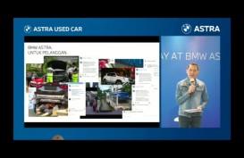 New Normal, Dealer BMW Astra Jalankan Protokol Kesehatan