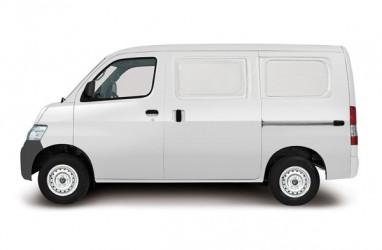 Progres Recall Daihatsu Gran Max dan Luxio Capai 24 Persen