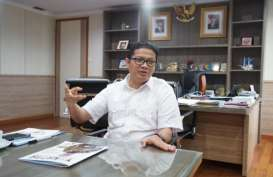 Lengser dari Jabatan Dirjen KKP, Zulficar: Prinsip Jangan Ditawar