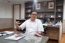 Lengser dari Jabatan Dirjen KKP, Zulficar: Prinsip…