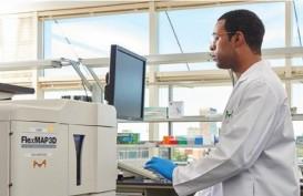 Merck Kenalkan Teknologi Percepat Perkembangan Penelitian Covid-19