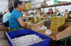 Perusahaan Rokok Kecil Implementasi Protokol Kesehatan Mencegah Covid-19