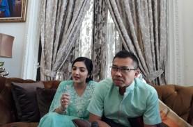Ashanty Mengaku Nyaris Tertipu Puluhan Miliar dari…