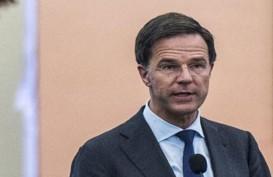 Nasib Paket Stimulus Menggantung, Pertemuan Pemimpin Uni Eropa Diwarnai Adu Mulut