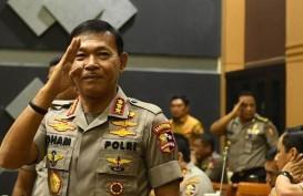 3 Jenderal Dicopot dalam Kasus Djoko Tjandra, IPW: 5 Hal Perlu Dilakukan Kapolri agar Para Jenderal Jera
