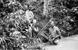 'Paspor' Hopper dan Sejarah Migas di Riau