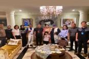 Jual Rumah Mewah Rp35 Miliar, Anang dan Ashanty Nyaris Korban Penipuan Orang Jember Keturunan Malaysia