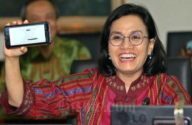 Sabtu Bersama Menkeu: Sri Mulyani Bagi-Bagi Pesan untuk Generasi Muda Indonesia