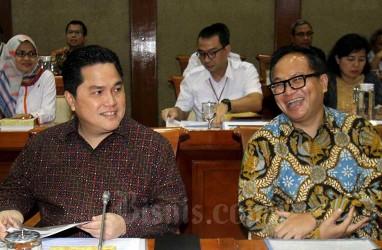 Nasabah Jiwasraya Tagih Pembayaran dan Ucapkan Selamat Ulang Tahun untuk Wakil Menteri BUMN