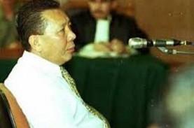 RDP Gabungan Kasus Joko Tjandra Terganjal Restu Wakil…