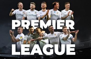 Leeds United Promosi ke Liga Primer Inggris