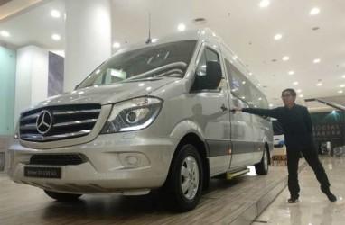 Jaringan Dealer Mercedes-Benz Indonesia Beroperasi Kembali