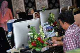 Urus Izin Travel Umrah dan Haji Kini Pindah ke BKPM