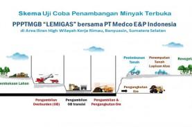 Lemigas dan Medco Uji Coba Penambangan Minyak Terbuka