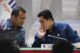 Dapat Dana Talangan, Bos Krakatau Steel (KRAS) Buka-Bukaan…