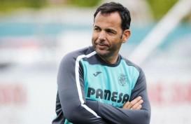 Hanya Masuk Liga Europa, Pelatih Villarreal Siap-siap Dipecat