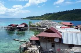Objek Wisata Kepulauan Togean Dibuka Kembali Pertengahan…