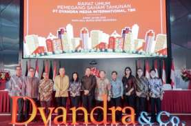 Covid-19 Hantam Seluruh Segmen Bisnis Dyandra Media…